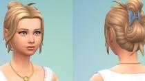 Sims 4 Waschtag-Accessoires CAS 15