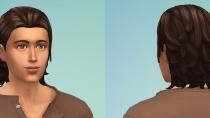 Sims 4 Waschtag-Accessoires CAS 16