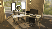 Die Sims 4: Werde Berühmt