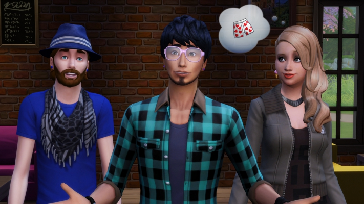 Die Sims 4