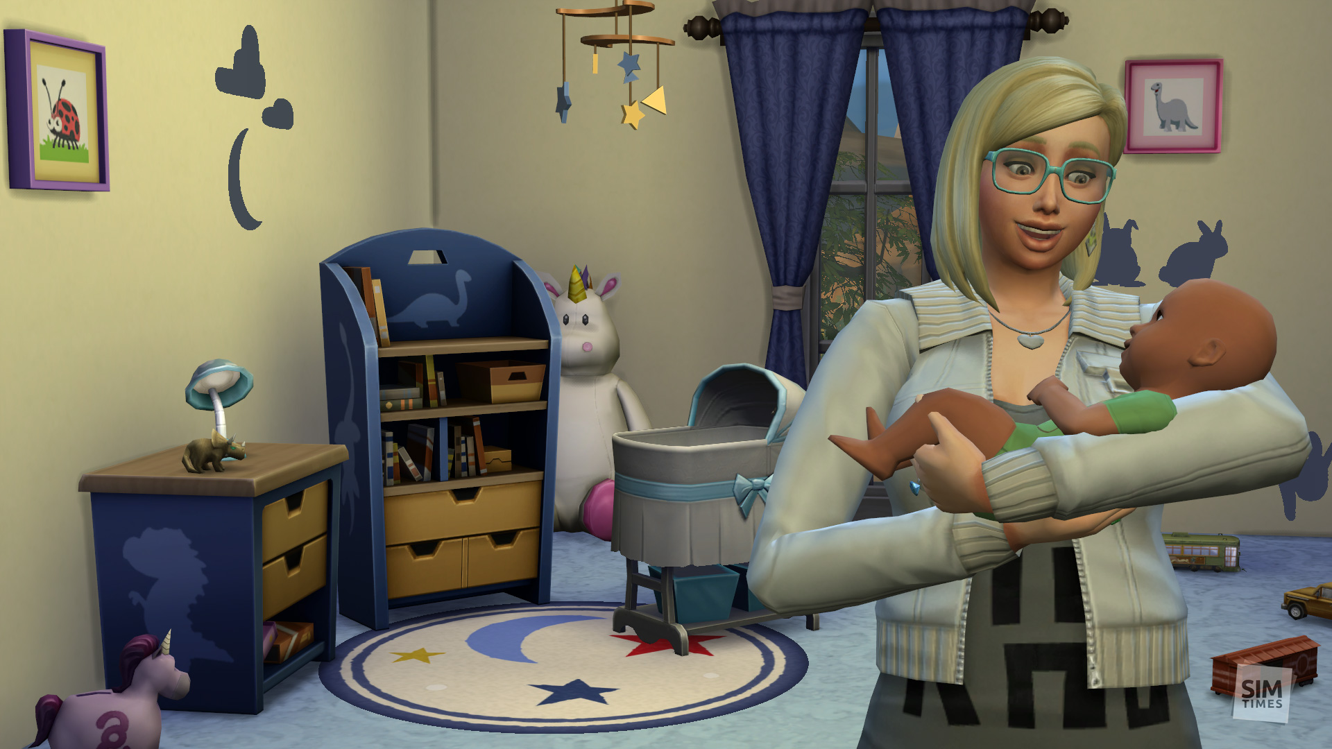 The Sims Resource  Over 1 Million Free Downloads For The Sims 4, 3, 2 And 1