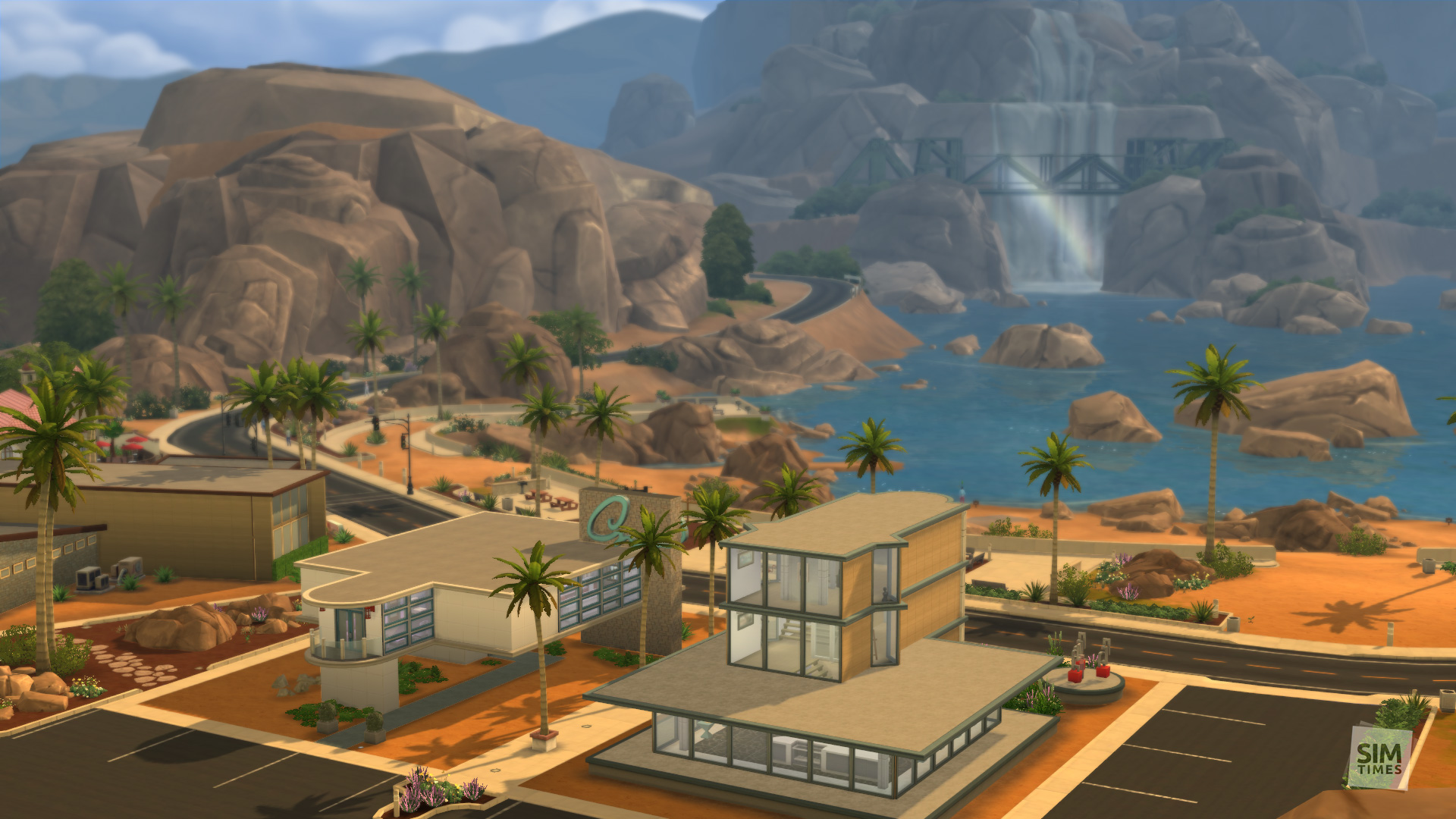 Favorite Area In The Sims 4 The Sims Forums