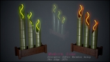 Die Sims 4 Modern Line Stuff