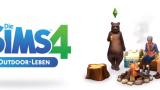Die Sims 4 Outdoor-Leben