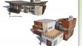 Die Sims 4: Frühe Konzeptgrafik