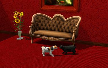 Infopost 1 zu die sims 3 einfach tierisch simtimes for Simsoucis