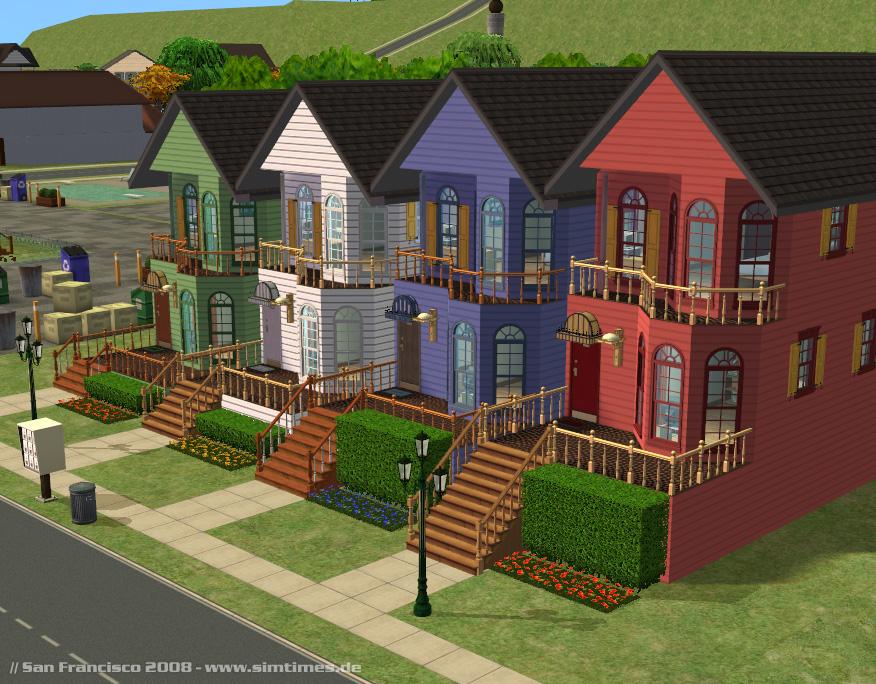 Картинки: Все Части Sims на одном сайте (Картинки)