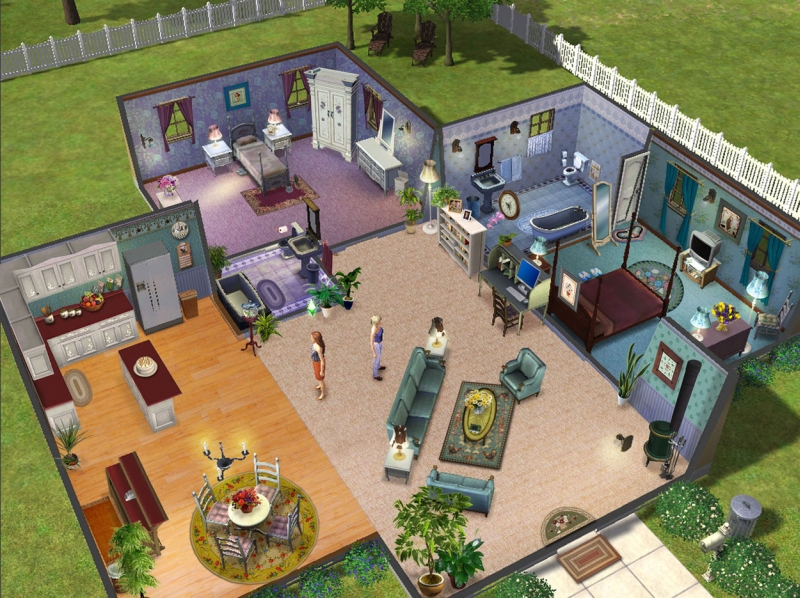 die sims 3 entwicklertreffen in m nchen simtimes. Black Bedroom Furniture Sets. Home Design Ideas
