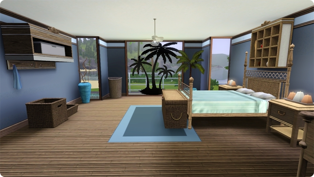 das darf im inselparadies nicht fehlen teil 1 3 simtimes. Black Bedroom Furniture Sets. Home Design Ideas