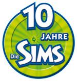 10 Jahre Die Sims