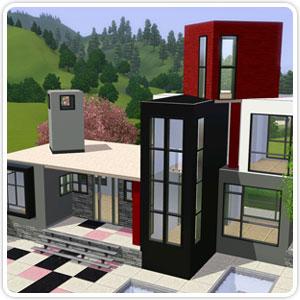 Die Sims 3 Store