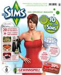 Die Sims - das offizielle Magazin