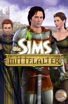 Die Sims: Mittelalter Cover