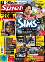 Die Sims: Mittelalter Computer Bild Spiele