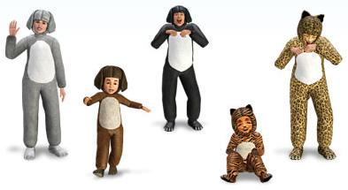 Die Sims 3: Einfach tierisch - Große Vorbestell-Aktion bei Origin