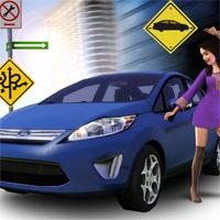 Kostenloser Ford Fiesta für Die Sims 3