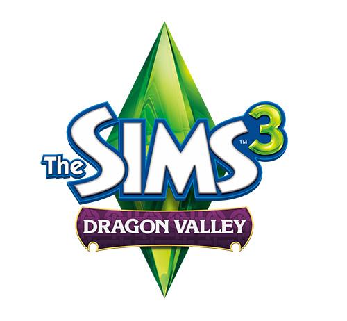 logo-sims3-dragon-valley