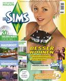 Sims Magazin 05/2012