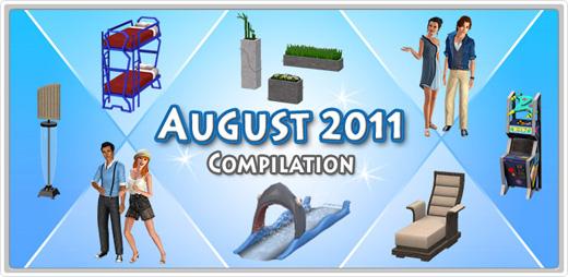 Luxus und Kinderzimmer-Einrichtung - Das Store-Update im August