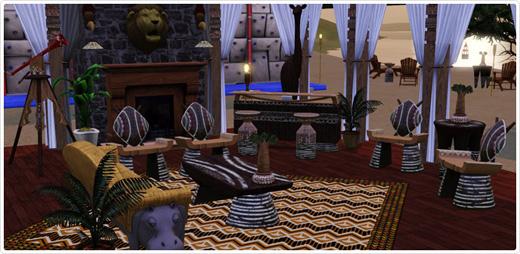 Die Sims 3 Store Update Februar 2012