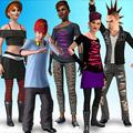 September-Update im Die Sims 3 Store