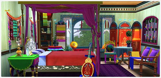 Die Sims 3 Store Update 04.10.2012