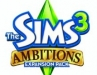 The Sims 3: Ambitions Cover