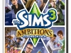 Die Sims 3: Traumkarrieren Cover