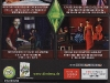 Die Sims3 Late Night Backcover