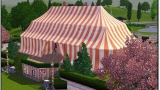 Die Sims 3: Zirkuszelt