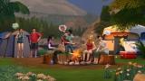 Erster offizieller Screenshot zu Die Sims 4: Outdoor-Leben