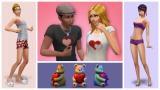 Neues Die Sims 4 Update: Stammbäume & Valentinstag