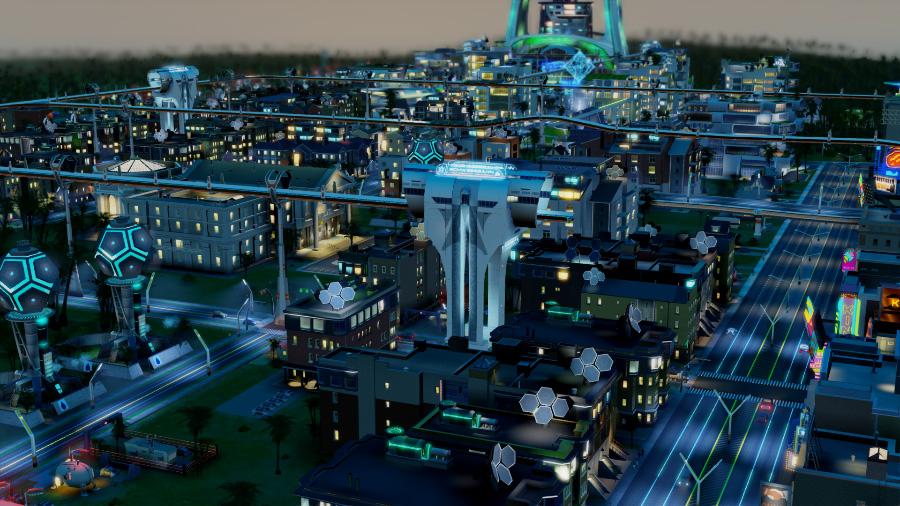 Angespielt Sim City Städte Der Zukunft Seite 4 Von 4 Simtimes
