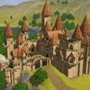 Sims 3 Schlösser und Burgen Downloads