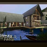 kostenlose Sims 3 Häuser Downloads