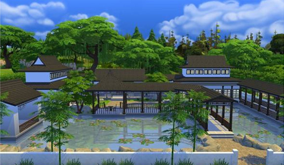 Die Sims 4: Galerie-Download-Tipps #1 - SimTimes